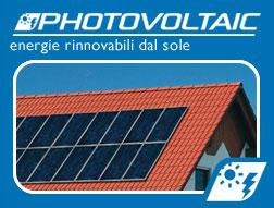 Impianti Fotovoltaici ed Energie Rinnovabili dal Sole - CMI srl